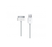 Apple Dock Connector to USB Cable (MA591G/B)