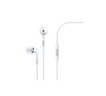 Apple In-ear Headphones with Remote and Mic (ME186ZM/A)