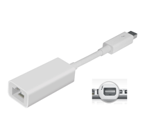 Apple Thunderbolt to Ethernet